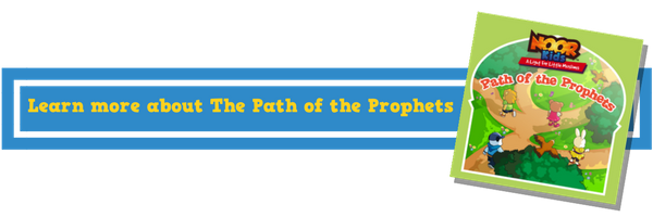 Learn more about The Path of the Prophets
