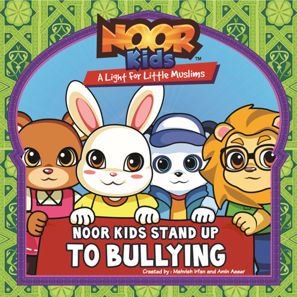 https://noorkids.com/collectioNoor Kids stand up to bullying