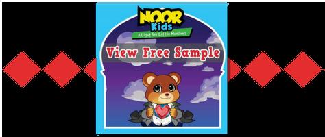 Noor Kids View Free Sample Islamic Children's Books