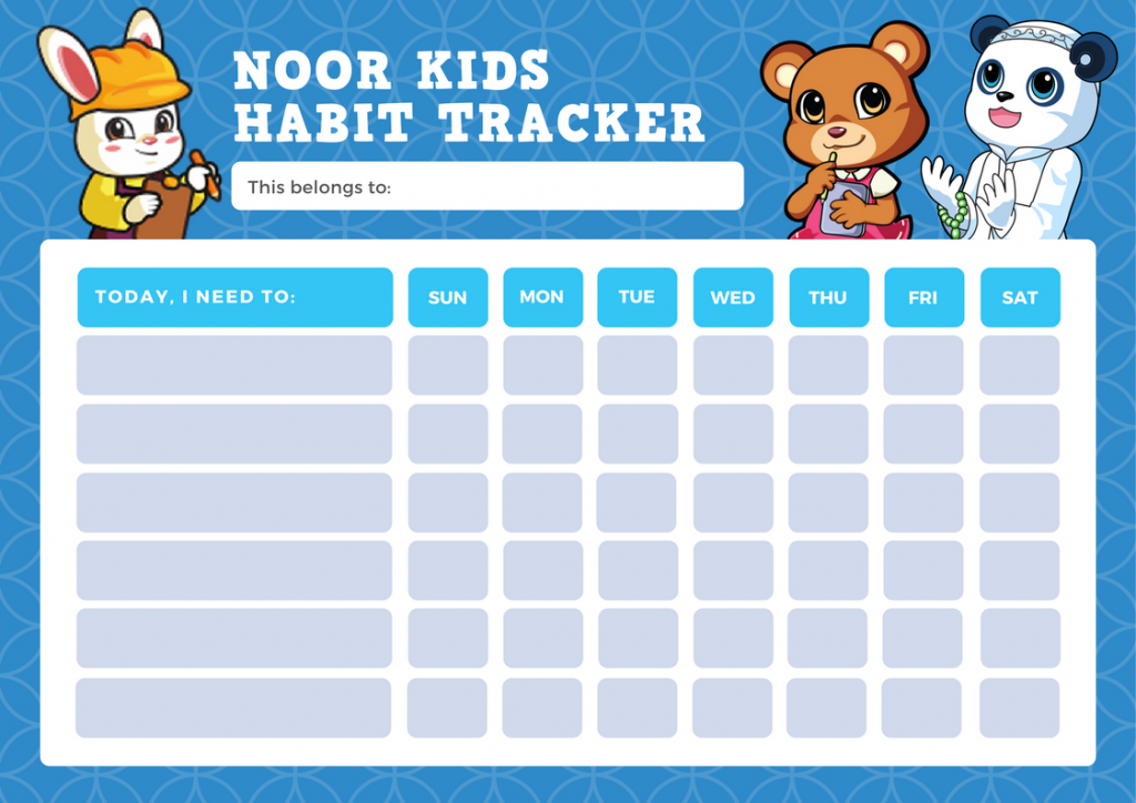 good habits and bad habits kids - Clip Art Library